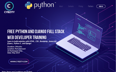 Free Python Training