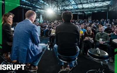 Q&A Sessions return to Disrupt Berlin 2019 | TechCrunch